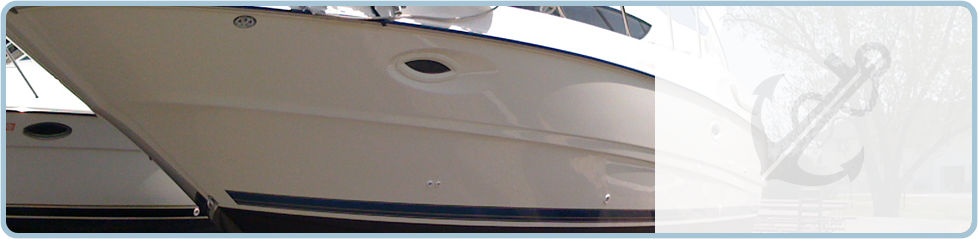 JL BoatWorks Fiberglass & Gel-Coat Repair